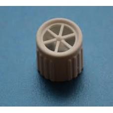 Клапан речевой Voiceline для трахеостомической трубки.
