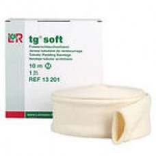 Трубчатый бинт TG-soft размер М (9см  х10м).