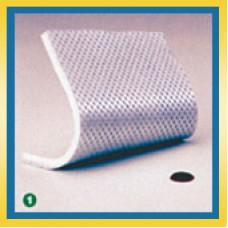Металлинэ простыня 80 х120 см, стерильная