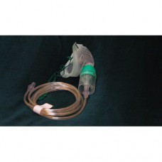 Комплект небулайзер CIRRUS2, маска ECO для взрослых и кислородная трубка 2,1м.