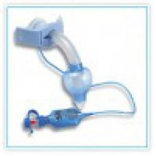 Трахеостомическая трубка  6,0 мм с манжетой низкого давления, 15 мм коннектор.