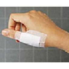 КУРАФИКС Н - пластырь в рулонах для фиксации повязок и катетеров шир.10см, длина 10м