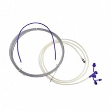 Зонд желудочный для энтерального питания TR, CH8-100.