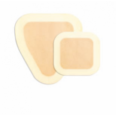 Грануфлекс с окантовкой (Granuflex Bordered)  10х10 см (5шт/уп)