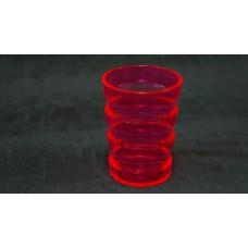 Кружка Suregrip, 200 мл, красная