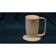 Чашка Dysphagia cups - миндальная